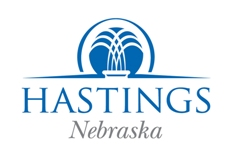 Hastings City Logo