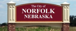 Norfolk City Logo